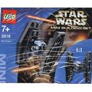 LEGO Mini TIE Fighter Set 3219
