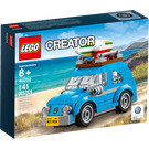 LEGO Mini Volkswagen Beetle Set 40252 Packaging