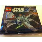 LEGO Mini X-wing Set 30051 Packaging