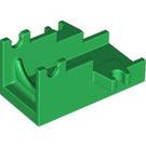 LEGO Minifig Cannon 2 x 4 Base (2527)