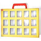 LEGO Minifig Display Box (852820)