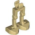 LEGO Minifig Mechanical Legs (30376 / 55527 / 86025)
