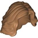 LEGO Minifig Medium Wavy Hair (23187)