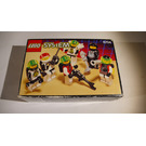 LEGO Minifig Pack Set 6704 Packaging