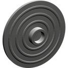 LEGO Minifig Shield Round (3876)