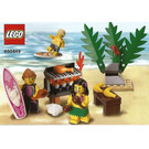 LEGO Minifigure Accessory Pack Set 850449 Instructions