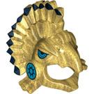 LEGO Minifigure Aztec Headdress (10102)