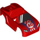 LEGO Minifigure Car (38394)