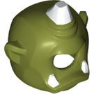 LEGO Minifigure Cyclops Helmet (11473)