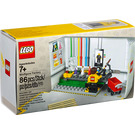 LEGO Minifigure Factory Set 5005358 Packaging