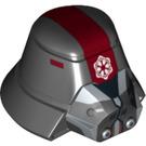 LEGO Minifigure Figure Helmet (12762)