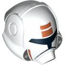 LEGO Minifigure Figure Helmet (12942)