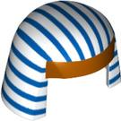 LEGO Minifigure Hat (19009)