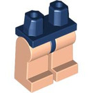 LEGO Minifigure Hips with Light Flesh Legs (3815 / 73200)