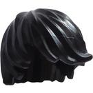 LEGO Minifigure Left-Swept Tousled Straight Hair (18226 / 87991)