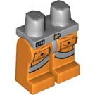LEGO Minifigure Legs (3815 / 13323)