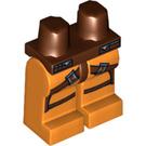 LEGO Minifigure Legs (3815 / 94793)