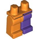 LEGO Minifigure Lowerpart (10330 / 73285)