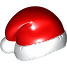 LEGO Minifigure Santa Winter Hat (10650 / 15911)