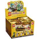 LEGO Minifigure Series 10 (Box of 30) Set 6029268