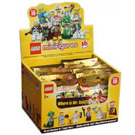 LEGO Minifigure Series 10 (Box of 30) Set 6029268 Packaging