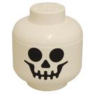 LEGO Minifigure storage head, Skeleton Skull (40310109)