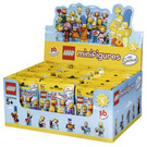 LEGO Minifigure The Simpsons Series 2 (Box of 60) Set 6100812