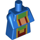 LEGO Minifigure Torso Part (76975)