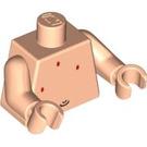 LEGO Minifigure Torso Patrick (973 / 76382 / 76382)