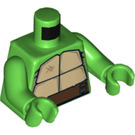 LEGO Minifigure Torso Teenage Mutant Ninja Turtle (76382)