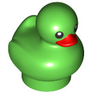 LEGO Minifigure Toy Duck (61866)