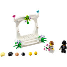 LEGO Minifigure Wedding Favour Set 40165