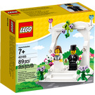 LEGO Minifigure Wedding Favour Set 40165 Packaging