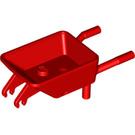 LEGO Minifigure Wheelbarrow Body (98288)