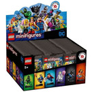 LEGO Minifigures - DC Super Heroes Series - Sealed Box Set 71026-18