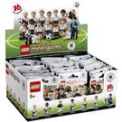 LEGO Minifigures DFB Series (Box of 60) Set 71014-18