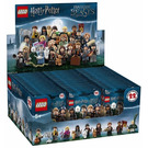 LEGO Minifigures - Harry Potter and Fantastic Beasts Series - Sealed box Set 71022-24