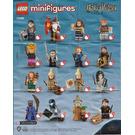 LEGO Minifigures - Harry Potter Series 2 {Random bag} Set 71028-0 Instructions