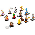 LEGO Minifigures - Looney Tunes Series - Complete Set 71030-13