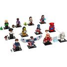 LEGO Minifigures - Marvel Studios Series - Complete Set 71031-13