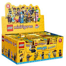 LEGO Minifigures Series 12 (Box of 60) Set 71007-18