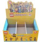 LEGO Minifigures Series 12 (Box of 60) Set 71007-18 Packaging