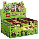LEGO Minifigures Series 13 (Box of 60) Set 71008-18