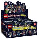 LEGO Minifigures - Series 14 - Monsters - Sealed Box Set 71010-18