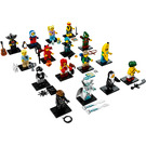 LEGO Minifigures Series 16 Random Bag Set 71013-0