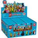 LEGO Minifigures - Series 17 - Sealed Box Set 71018-18
