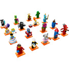 LEGO Minifigures - Series 18 Random Bag Set 71021-0