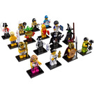 LEGO Minifigures Series 2 - Complete Set 8684-17