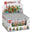 LEGO Minifigures - Series 20 - Sealed Box Set 71027-18