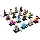 LEGO Minifigures Series 6 - Complete Set 8827-17
